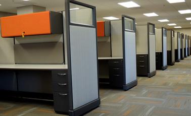 Johns Hopkins Hospital Surplus Furniture Management