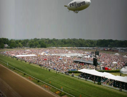 High Over Preakness