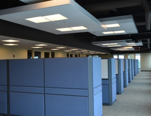 As-Is Office Furniture