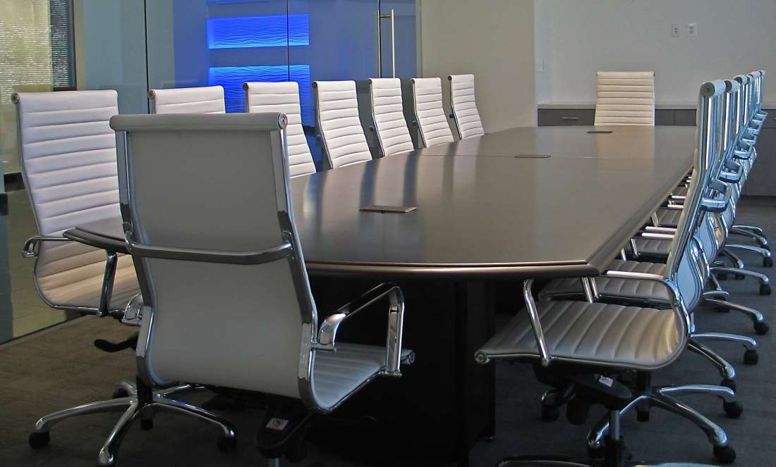 ReForm Used And Refurbished Office Furniture - Inexpensive conference table