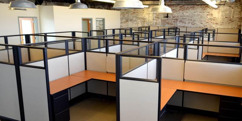 Herman Miller – Action Office Series 2
