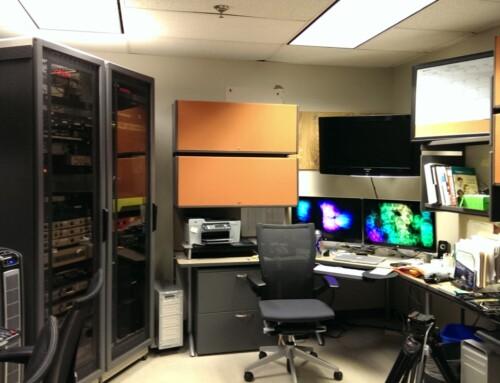 Remanufactured Haworth Workstations – Hyattsville, MD
