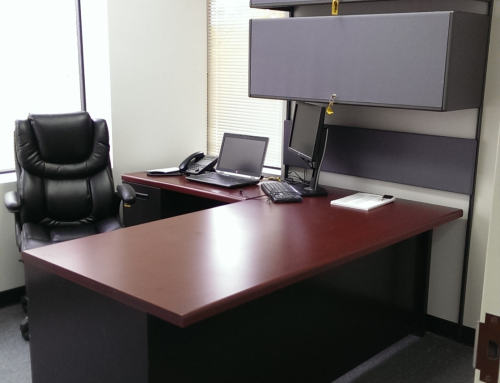 Steelcase Desks – Arbutus, MD