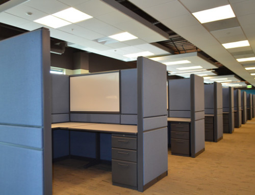 As Is Workstations, Reupholstered Seating – Columbia, MD
