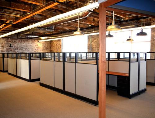 Remanufactured Herman Miller Workstations, Baltimore Maryland