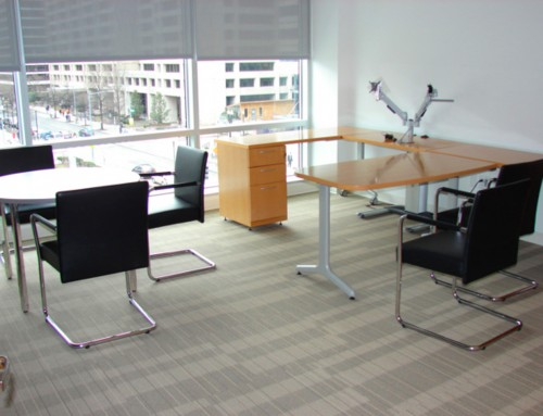 Remanufactured Office Furniture in Washington DC