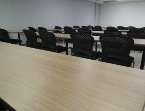 Re-form Freestanding Training Room Tables – Hanover, MD