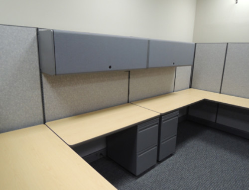 Pre-Owned Herman Miller Workstations – Beltsville, MD