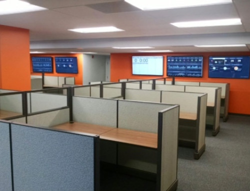 Friant System 2 Workstations – Washington DC