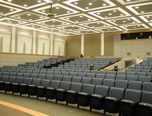Auditorium Seating – Washington DC