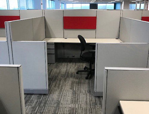 Remanufactured Knoll Morrison – Owings Mills, MD