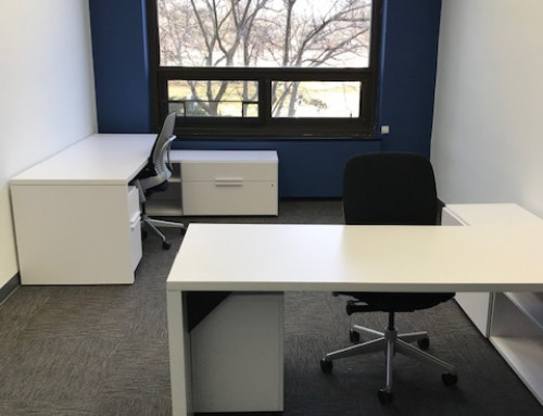 As Is Knoll Casegoods and New Office Source – Middle River, MD