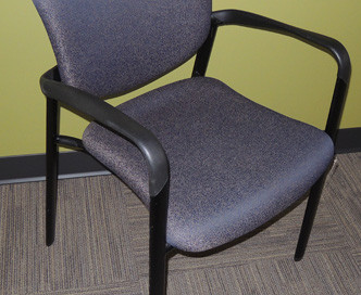 Haworth Improv Stack Chair