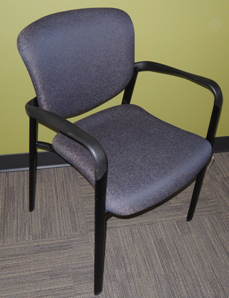 Haworth Improv Stack Chair