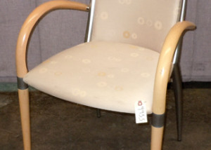 Pre-Owned Epic Potocco Side Chair
