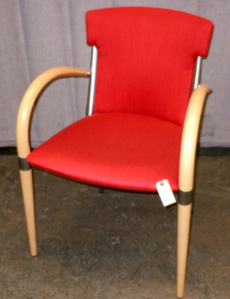 Pre-Owned Epic Potocco Side Chairs