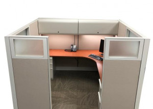 Knoll Dividends Workstations
